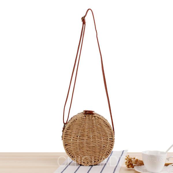 Antiguo/Simple Bolsos cruzados/Bolsas de playa