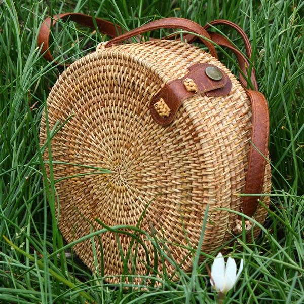 Charming/Vintage Corpuri de transmisie/Geantă pe Umăr/Beach Saci