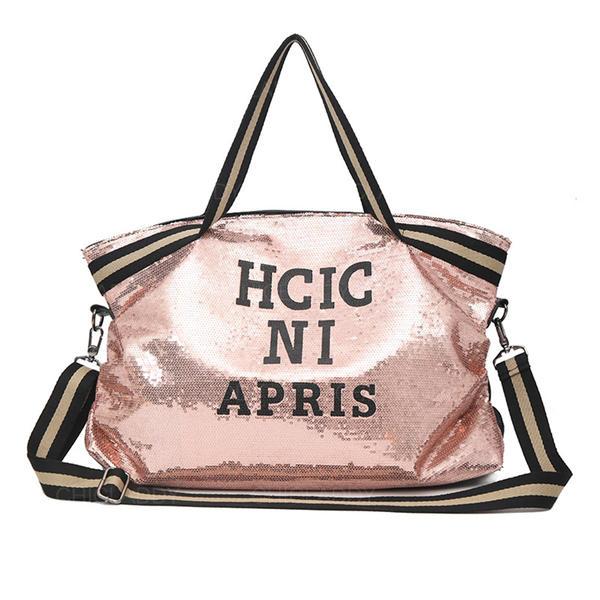 Shining/Attractive Tote Bags/Corpuri de transmisie/Geantă pe Umăr/Geanta de depozitare