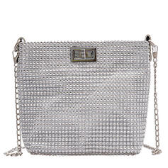 Unique/Shining/Classical/Pretty/Special/Rhinestone Style Tote Bags/Shoulder Bags