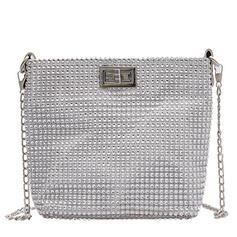 Unique/Shining/Classical/Pretty/Special/Rhinestone Style Tote Bags/Geantă pe Umăr