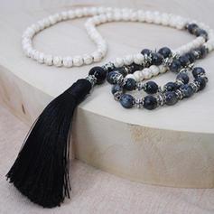 Módní Přírodní kámen Krystal S Střapce Dámské Módní náhrdelník
