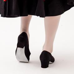 De mujer Ballet Jazz Tacones Lona Jazz