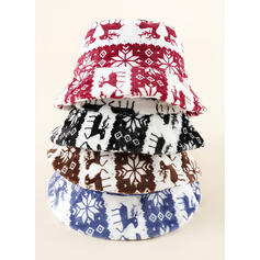Ladies '/Kvinder Smukke/Classic/Charmen Polyester Bucket Hat