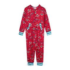 Família Combinando Natal Pijama Pijamas