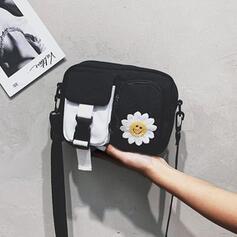 Elegante/De moda/Lindo/Simple Bolsos cruzados