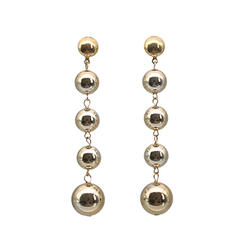 Fashionable Simple Attractive Pretty Women's Ladies' Earrings