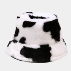 Dames/Femmes Beau/Style Classique/Élégante Velours Chapeau Fedora