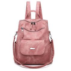 Elegante/Feminino/Bonito Bolsas de lona/mochilas