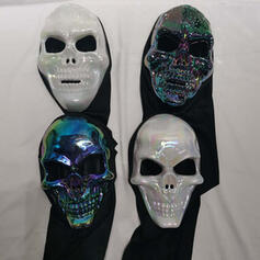 Lovely Horrifying Cartoon Halloween Cloth Latex Rubber Mask