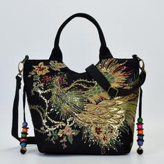 Bájos/Vonzó/Különleges Tote Bags/Crossbody táskák