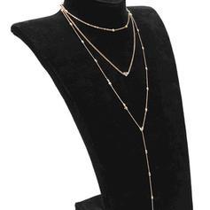 Gorgeous Legering Kvinnor Halsband