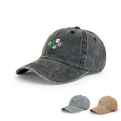Dames/Femmes Beau/Style Classique/Charme Coton Casquette de baseball/Chapeau de cowboy
