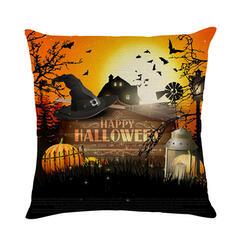 Înspăimântător Cute Halloween Dovleac Polyester Recuzită de Halloween