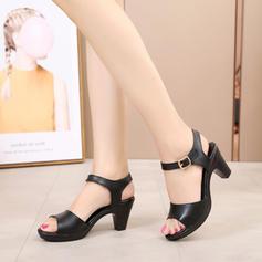 Femmes Chaussures de Caractère Chaussures de Caractère