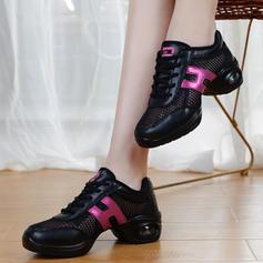Sneakers Sneakers Rubber Mesh Fabric Modern