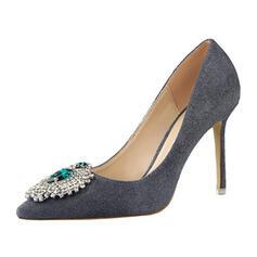 Γοβάκια Κλειστά παπούτσια Με Τεχνητό διαμάντι Οι υπολοιποι παπούτσια
