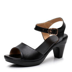Mulheres sapatos de personagem sapatos de personagem