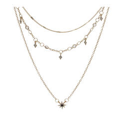 Unik Utsökt Snygg Legering Smycken Sets Halsband Strand smycken
