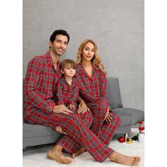 Carouri De Familie Pijamale De Crăciun
