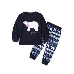 Oso Familia a juego Pijamas De Navidad