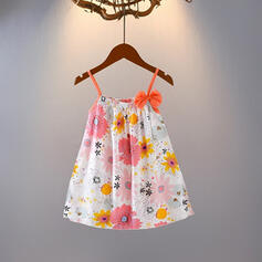 Toddler Girl Floral Print Dress