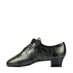 Homens Treino Couro verdadeiro sapatos de personagem