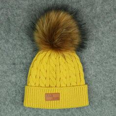 D'enfant Beau/Style Classique Tissu Disquettes Chapeau