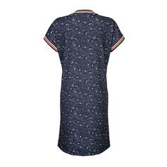 Nadrukowana Krótkie rękawy Bodycon Długośc do kolan Casual Ołówkowa Sukienki