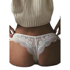 Dantelă Bikini pentru chiloţi sau pantaloni