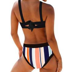 Dungă Talie Joasă Curea Frumos Sevimli Bikini Mayolar