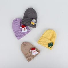 Senhoras/Mulheres Bonito/Clássico/Elegante Poliéster Chapéu de balde