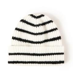 Kvinder Smukke/Elegant/Enkle/Vintage Stof Fedora Hat