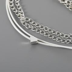 Unique Alliage Bracelets de cheville