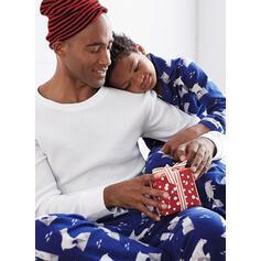 нести Семейное соответствие пижама
