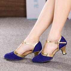 Női Bálterem Sarok nubuk Alkalmi cipők