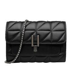 Elegant/Klassieke/Woon-werkverkeer/Eenvoudig Koppelingen/Schouder Tassen/Boston Bags