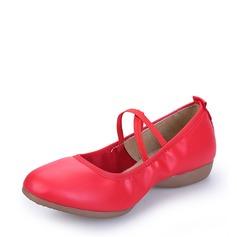 Γυναίκες Χαρακτήρες Παπούτσια Αθλητικά Αληθινό δέρμα μοντέρνο