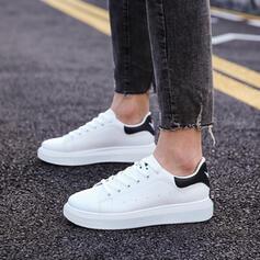Unisex Cuero Casual zapatos