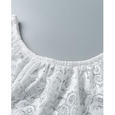 Cuello en V Sin mangas Color sólido Con estilo Cami y conjuntos cortos