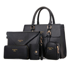 Elegant/Classical/Pretty Karmok/Tote Bags/Corpuri de transmisie/táska készletek/Portofel şi Cureluşă