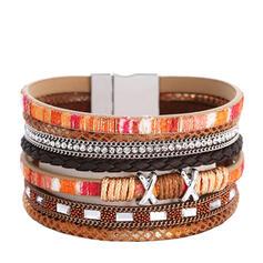 Women's Ladies' Girl's Bracelets Charm Bracelets