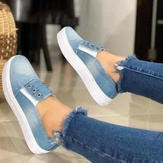 De mujer Juan Tacón plano Planos zapatos