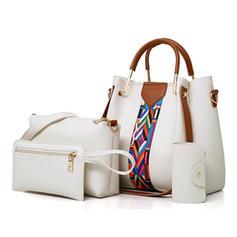 Elegant Tote Bags/Geantă pe Umăr/táska készletek/Portofel şi Cureluşă