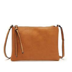 Elegant/Multifunktionella/Enkel/Super bekvämt Grepp/Satchel/Crossbody Väskor/Axelrems väskor