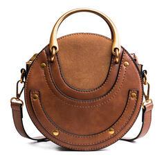 Unico/Stile vintage/a forma di conchiglia/Stile boemo Borse di tela/Borse a tracolla/Borse a tracolla/Hobo Bags