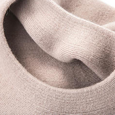 Senhoras Moda/Bonito Lã/Acrílico Boina Chapéu