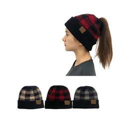 Kvinder Bomuld/Stof Diskette Hat