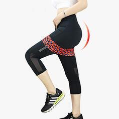 Deportes Yoga Multifuncional Algodón poliéster Banda de resistencia