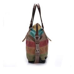 Splice Color/Multifunktionella Tygväskor/Axelrems väskor/Hobo väskor